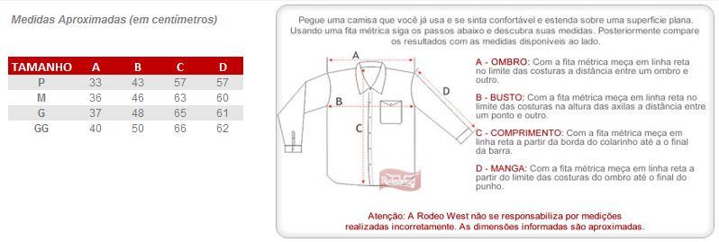 b6419ccde3 Camisa Feminina Manga Longa Verde Militar Tassa Gold 21397 - Western ...